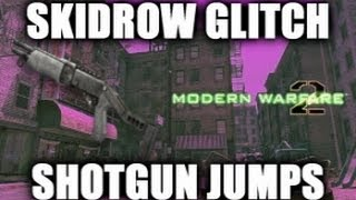 MW2 Glitches: New Roof Out Of Skidrow