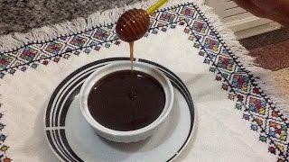 كيفية تحضير العسل المنزلي  الرائع بالطريقة الصحيحة للطبخ والحلويات مع ربيعة