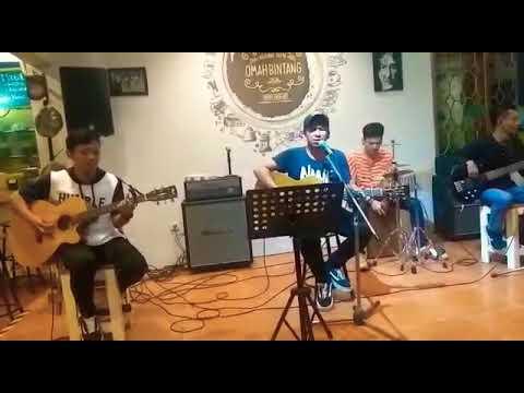 Andmesh Kamaleng - Cinta Luar Biasa (QUESTA Acoustic Cover)