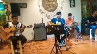 Cover images Andmesh Kamaleng - Cinta Luar Biasa (QUESTA Acoustic Cover)