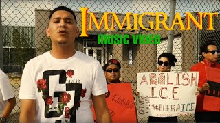 "Clymax ""Immigrant"" (Official Music Video)"
