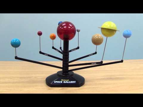 Smithsonian 3D Solar System - Pics about space