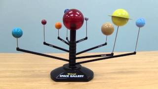 3D Solar System & Planetarium from CP Toys