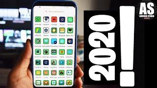 Apps Android que NECESITAS en este 2018 !