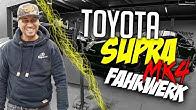 JP Performance - Toyota Supra Mk4 Fahrwerk