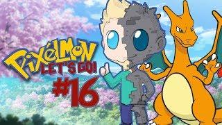 Pixelmon Let's Go Season 1 Episode 16 - Mew?