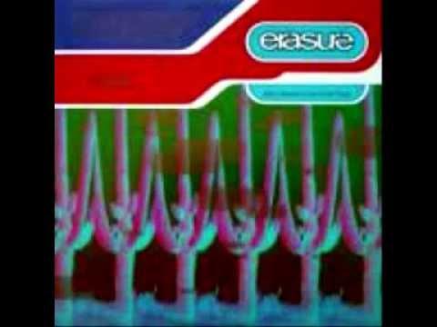 Erasure - Ship of Fools - Orbital Southsea Isles Of Holy Beats