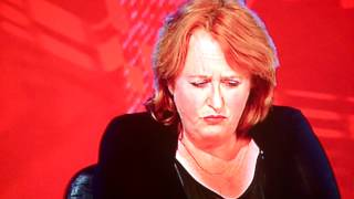 Mary Coughlan Goes Mad On Vincent Browne