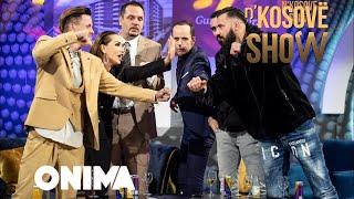 n'Kosove Show- Valon Maloku, Antigona Kotorri - Its my love - e bejne lemsh emisionin mezi ndahen
