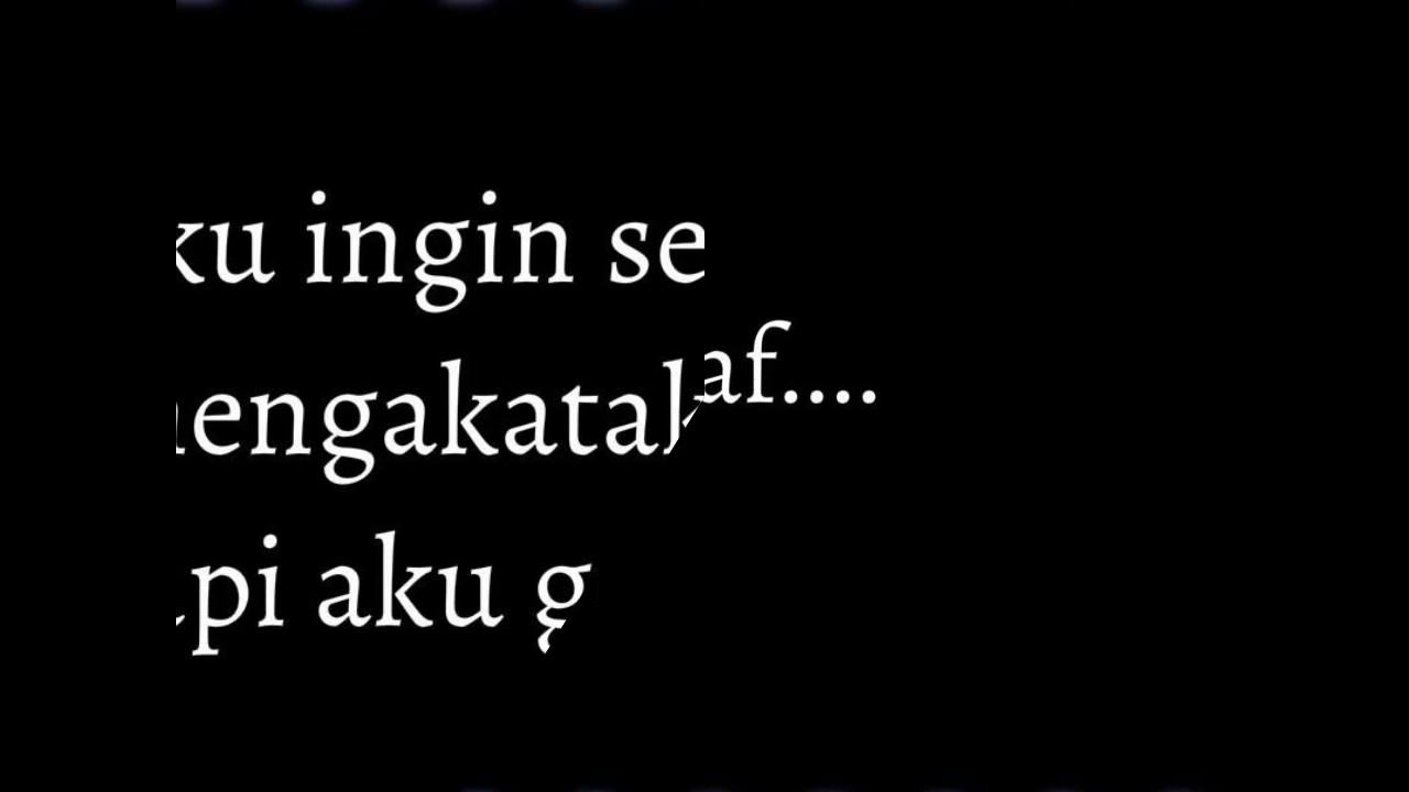 Kata Kata Cowok Yg Sabar Dan Kuat YouTube