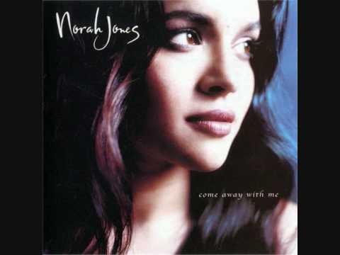 Norah Jones-Nightingale