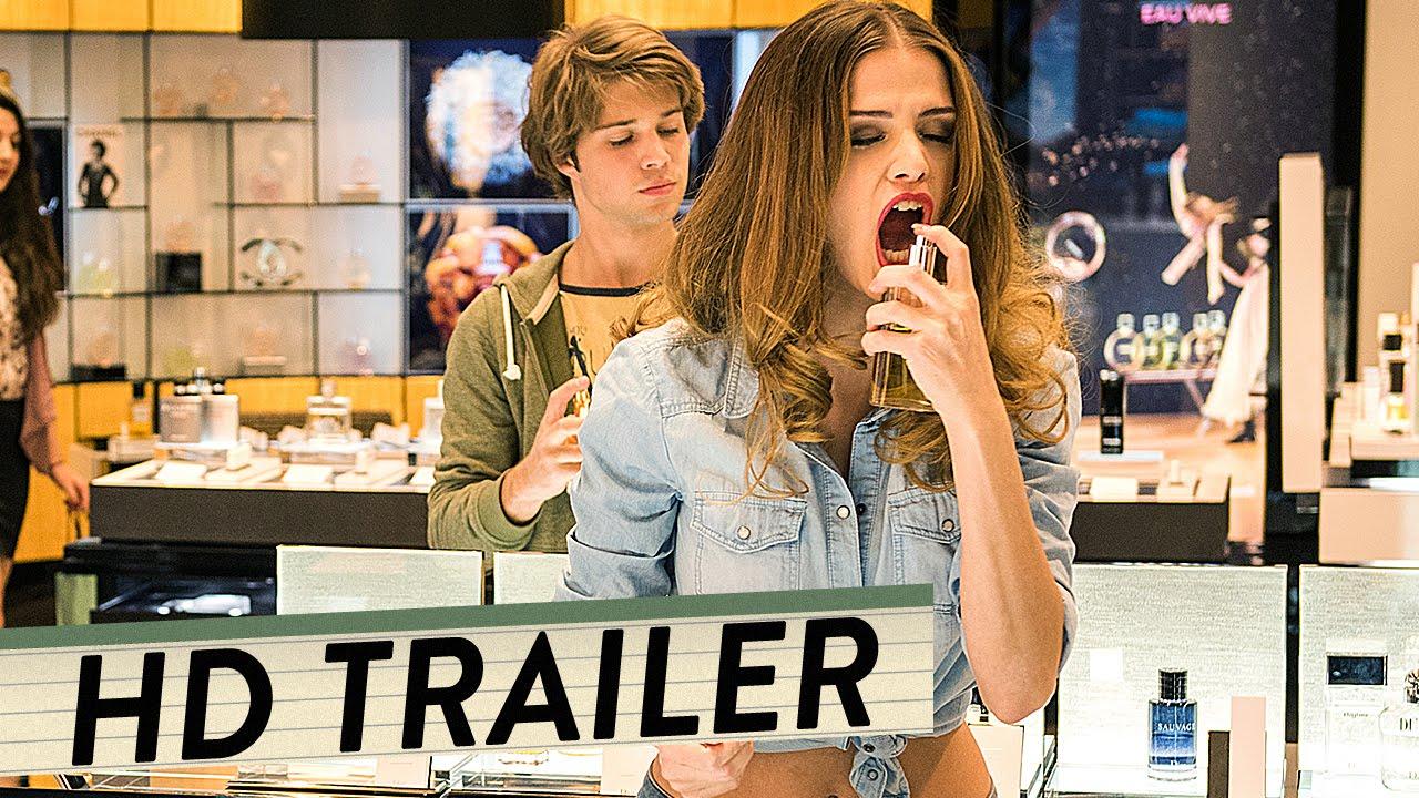VERRÜCKT NACH FIXI Trailer Deutsch German (HD) | Komödie 2016