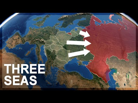 Europe's plan to checkmate Russia