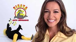 Fiesta Auto Insurance - Latinos Como Tú!