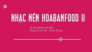 TUYỂN TẬP NHẠC NỀN HOABANFOOD II