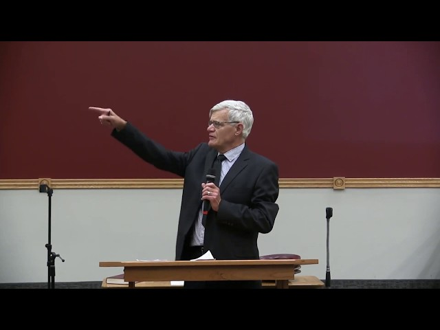 Sunday School 190811 · Responsibilities of Adoption · Kilfoyle · VBC Livestream