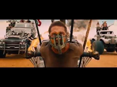 Dawn of Ashes - Still Born Defect - Mad Max Fury Road
