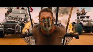 Dawn of Ashes - Still Born Defect - Mad Max Fury Road