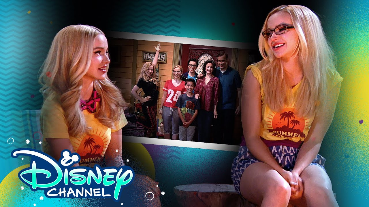 Download First and Last Scene of Liv and Maddie   Throwback Thursday   Liv and Maddie   Disney Channel