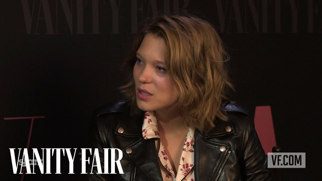 """Download Léa Seydoux on """"Blue is the Warmest Color"""" at TIFF 2013 - Vanity Fair"""
