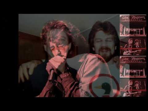 Paul Butterfield - Blondie Chaplin - Steve Cobb - Ron McCrory - Washington DC 1983