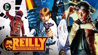 What Are the 10 Best Sci-Fi Movies of All Time? - The Reilly Roundtable