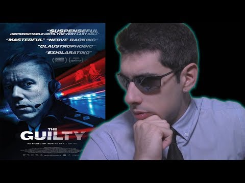 """Review/Crítica """"The Guilty"""" (2018)"""