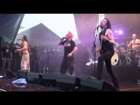 THE EXPLOITED - Full Set - Live at Motocultor Festival 2013