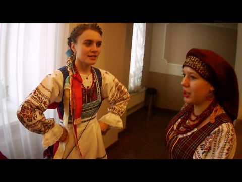 Русские народные частушки