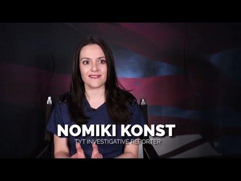 Meet Nomiki Konst, TYT Investigative Reporter