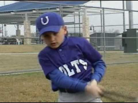 Texas Colts Players (Spring-2003)