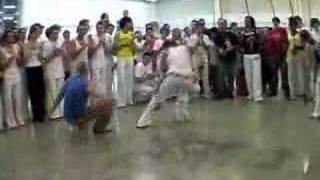 Batizado 2006 Contra-Mestre Panaca e GYiA