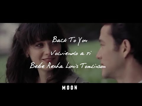 Back To You -LOUIS TOMLINSON ft. BEBE REXHA- Español