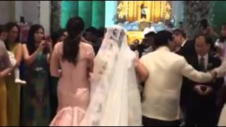 Karylle and Yael Yuzon Wedding