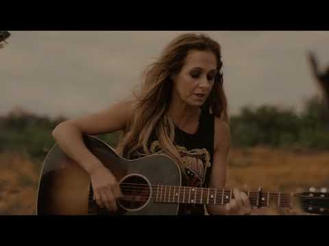 Kasey Chambers & The Fireside Disciples - The Campfire Song (feat. Alan Pigram)