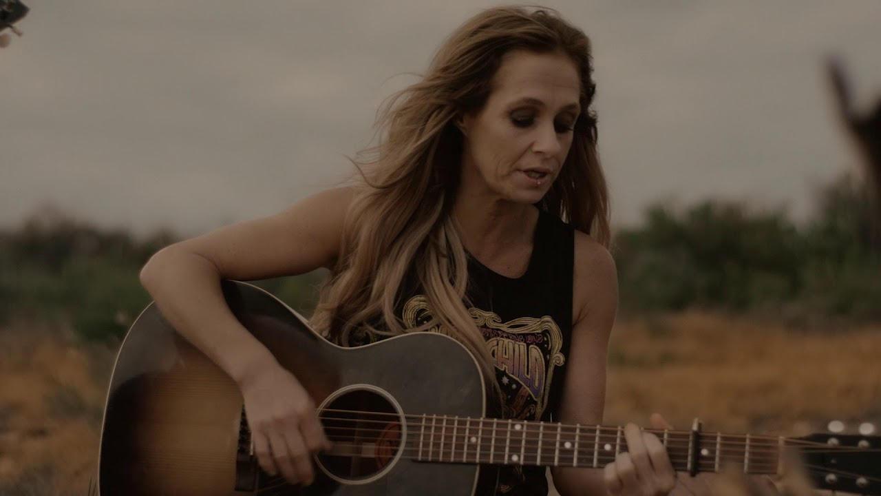The Campfire Song (feat  Alan Pigram) - KASEY CHAMBERS