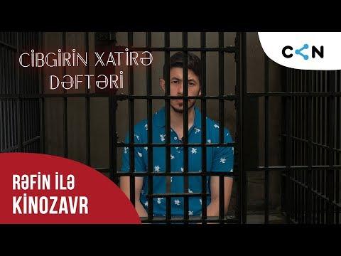 KinoZavr #12 - Cibgirin Xatirə Dəftəri / Bunu Niyə çəkiblər?