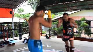 Hakan Manav- Thailand 2014