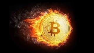 Криптовалютный пузырь сдувается