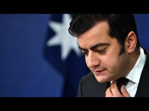 I remain a loyal patriotic Australian, Dastyari says