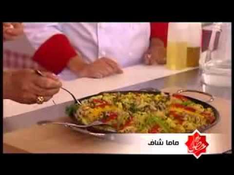 Mama Chef, une émission culinaire diffusée sur 2M et lancée par Coca Coca durant le Ramadan 2013