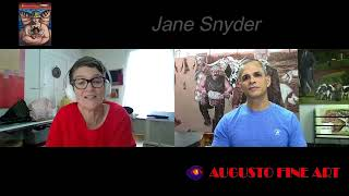 AFA Collector Interview with Jane Snyder