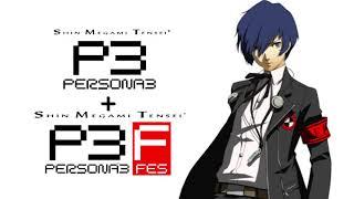 Mass Destruction (P3+P3 FES Ver.) Extended