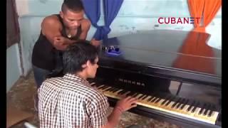 Escasez de recursos afecta a casa de la cultura en Aguada de Pasajeros, Cienfuegos, Cuba