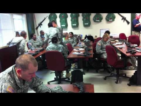 Adjutant General Corps PROMO
