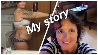 My weight loss story/journey to be a bikini competitor .. Cheer me on YouTube