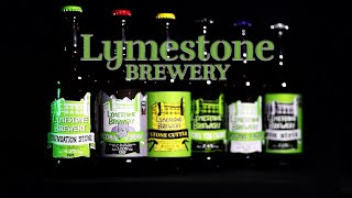 Lymestone Brewery | Bottled Ales