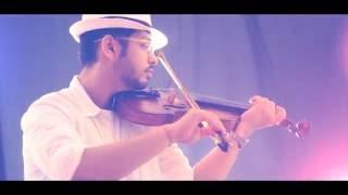 Tere Sang Yaara | Rustom | Violin Cover | Akshay Kumar & Ileana D'cruz | Atif Aslam