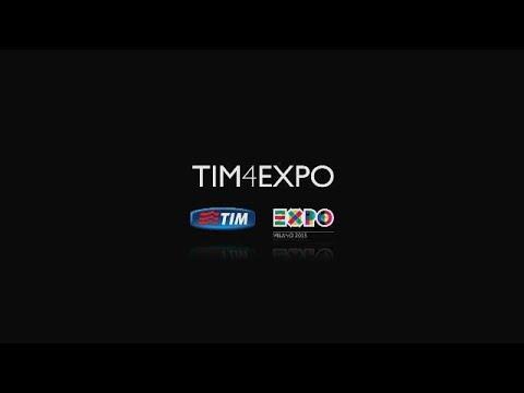 Tim4Expo - Milano Galleria 2015