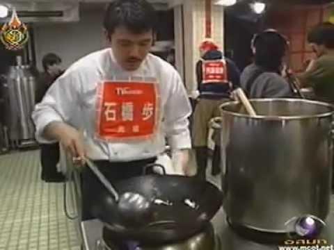 ทีวีแชมเปี้ยนส์สุดยอดพ่อครัวราเมน